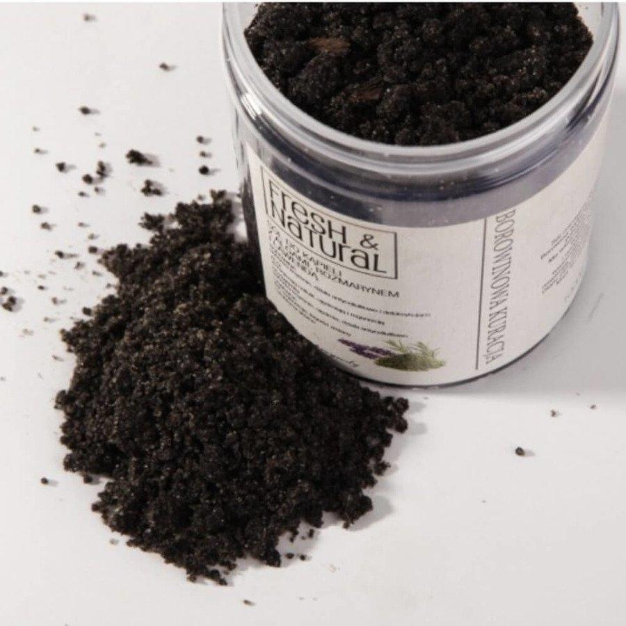 Fresh&Natural Sól borowinowa 1000g