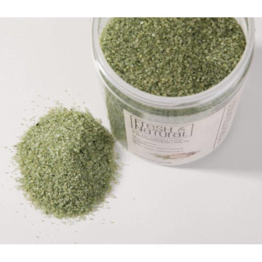 Fresh&Natural Sól odświeżająca do stóp 500g