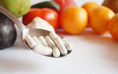 Suplementy Diety W Alergii Co Zazywac By Wspomoc Organizm W Walce Z