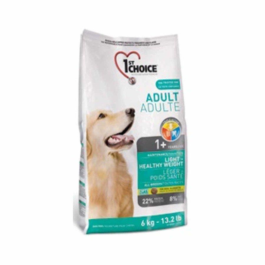 1st Choice Light - Healthy Weight Sucha karma odchudzająca dla psów dorosłych 6 kg