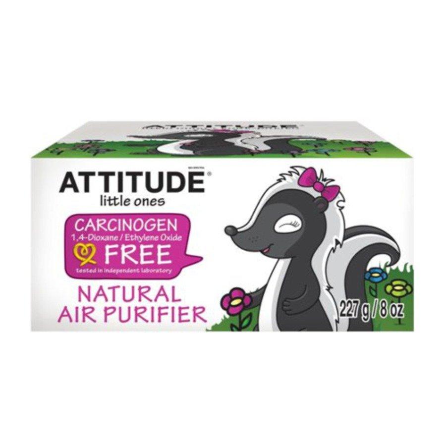 Attitude Odświeżacz powietrza i pochłaniacz nieprzyjemnych zapachów naturalny