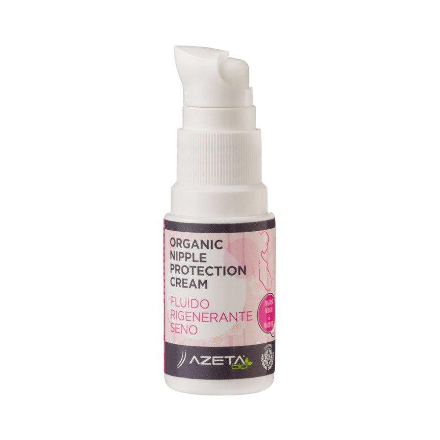 Azeta Bio Organiczny olejek ochronny na brodawki dla kobiet karmiących 20 ml