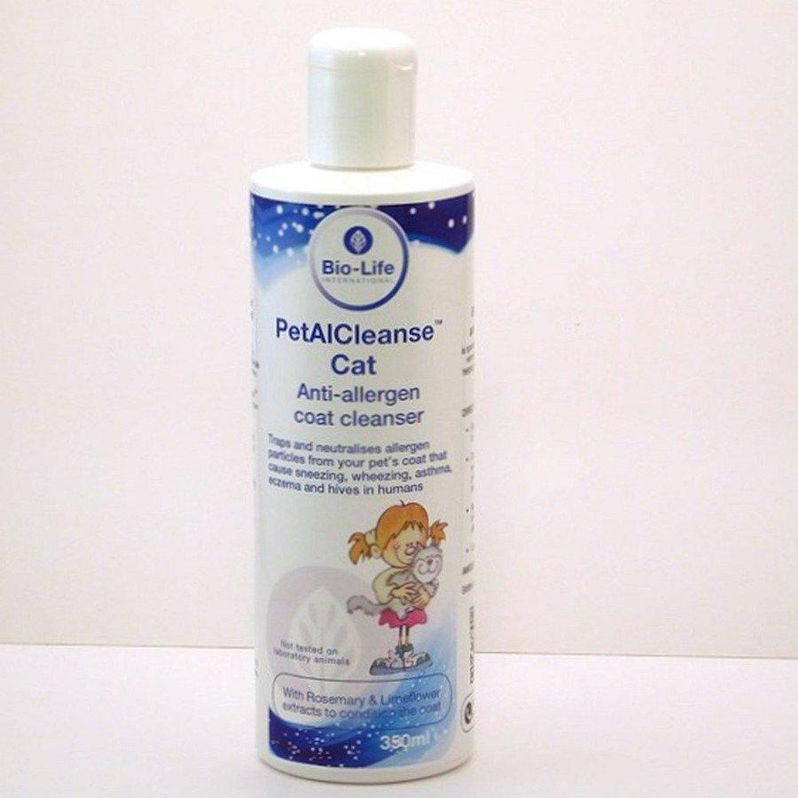 BIOLIFE PETAL CLEANSE Płyn oczyszczający dla kotów i małych zwierząt