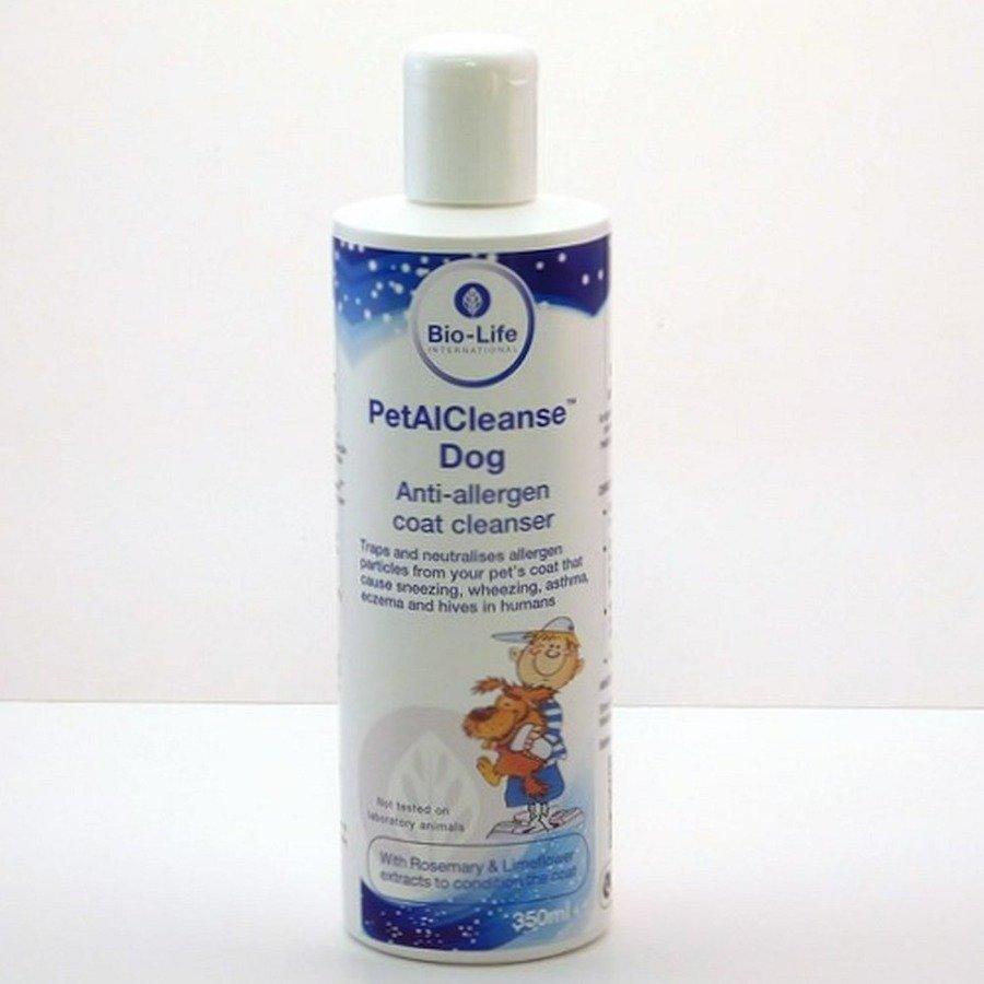 BIOLIFE PETAL CLEANSE Płyn oczyszczający dla psów