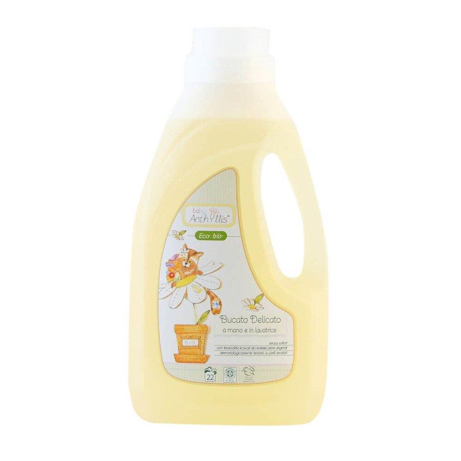 Baby Anthyllis Płyn do prania ubranek dziecięcych i niemowlęcych