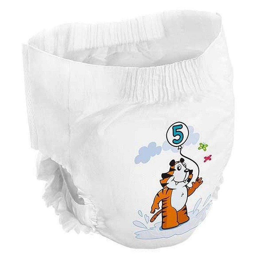 Bambo Nature Pants Pieluchomajtki dla dzieci 12-20 kg antyalergiczne