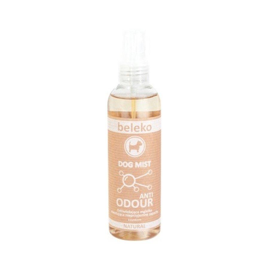 Beleko Anti Odour Mgiełka niwelująca nieprzyjemne zapachy dla psa 200 ml