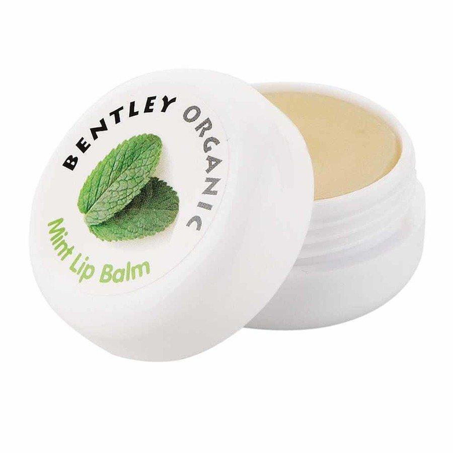 Bentley Organic Balsam do ust miętowy