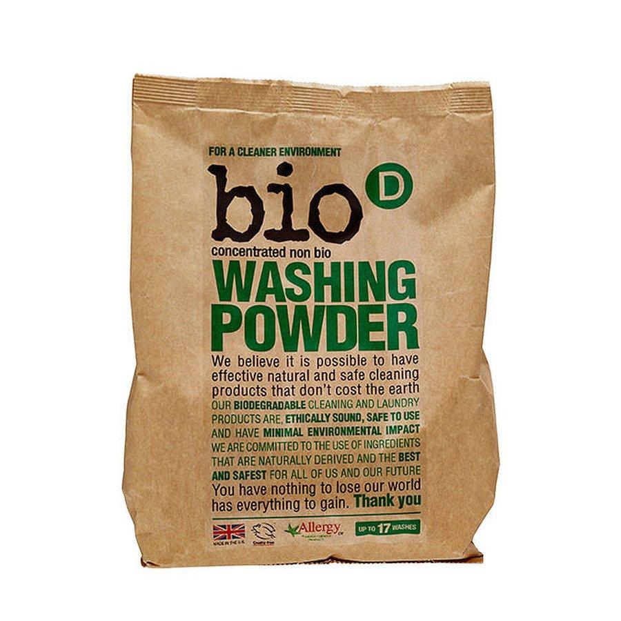 Bio-D Ekologiczny Proszek do Prania 1 kg