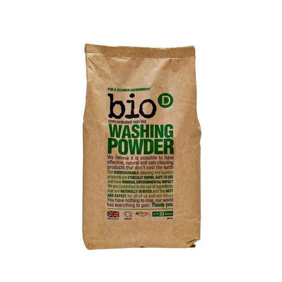 Bio-D Ekologiczny Proszek do Prania 2 kg