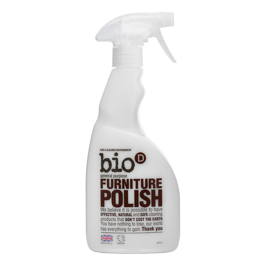 Bio-D Spray do mebli 500 ml