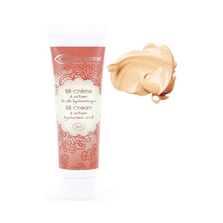 Couleur Caramel BB Cream Podkład 11 próbka 3 ml