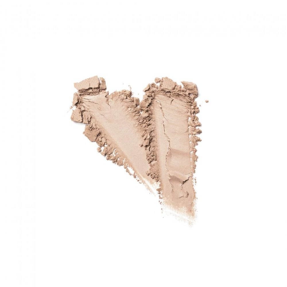 Couleur Caramel Naturalny cień do powiek matowy 011 beige rose