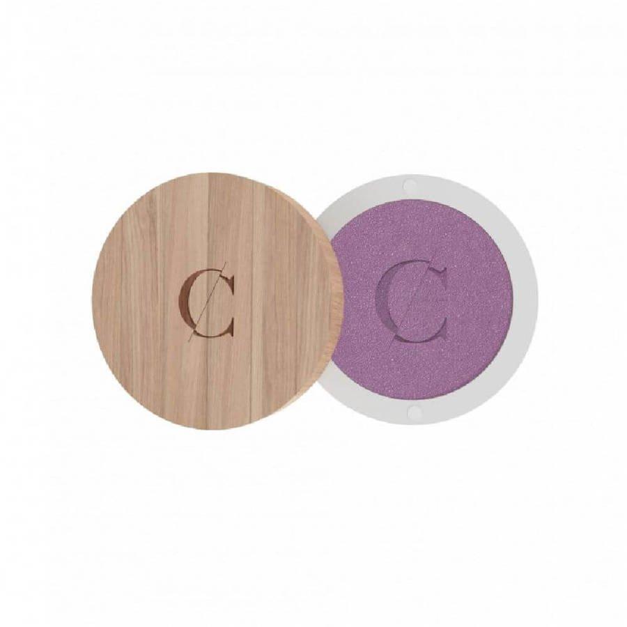 Couleur Caramel Naturalny cień do powiek satynowy 037 pearly plum