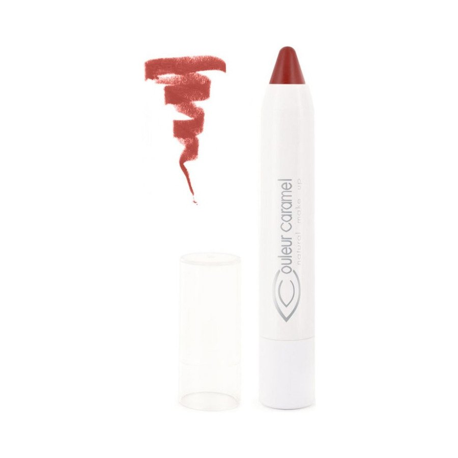 Couleur Caramel Pomadka Twist and Lips 404