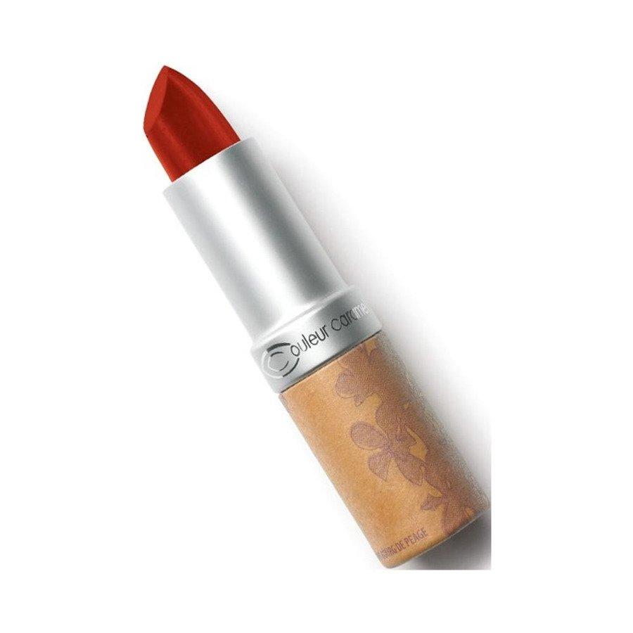 Couleur Caramel Pomadka do ust 263 deep red