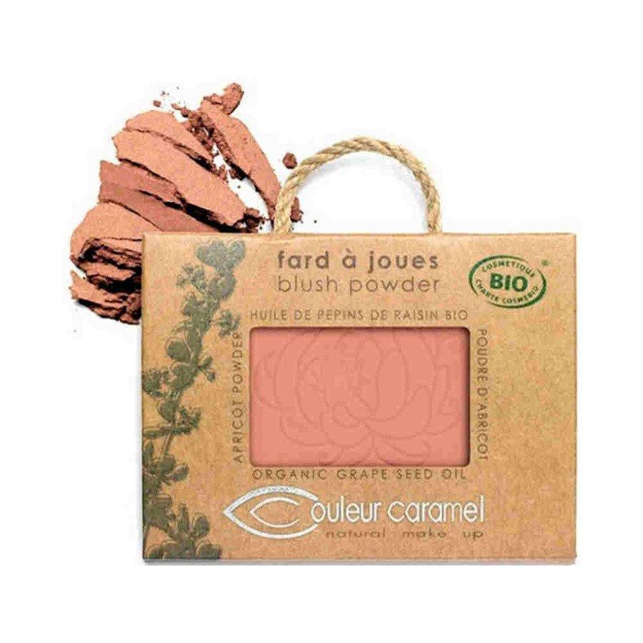 Couleur Caramel Róż do policzków 051