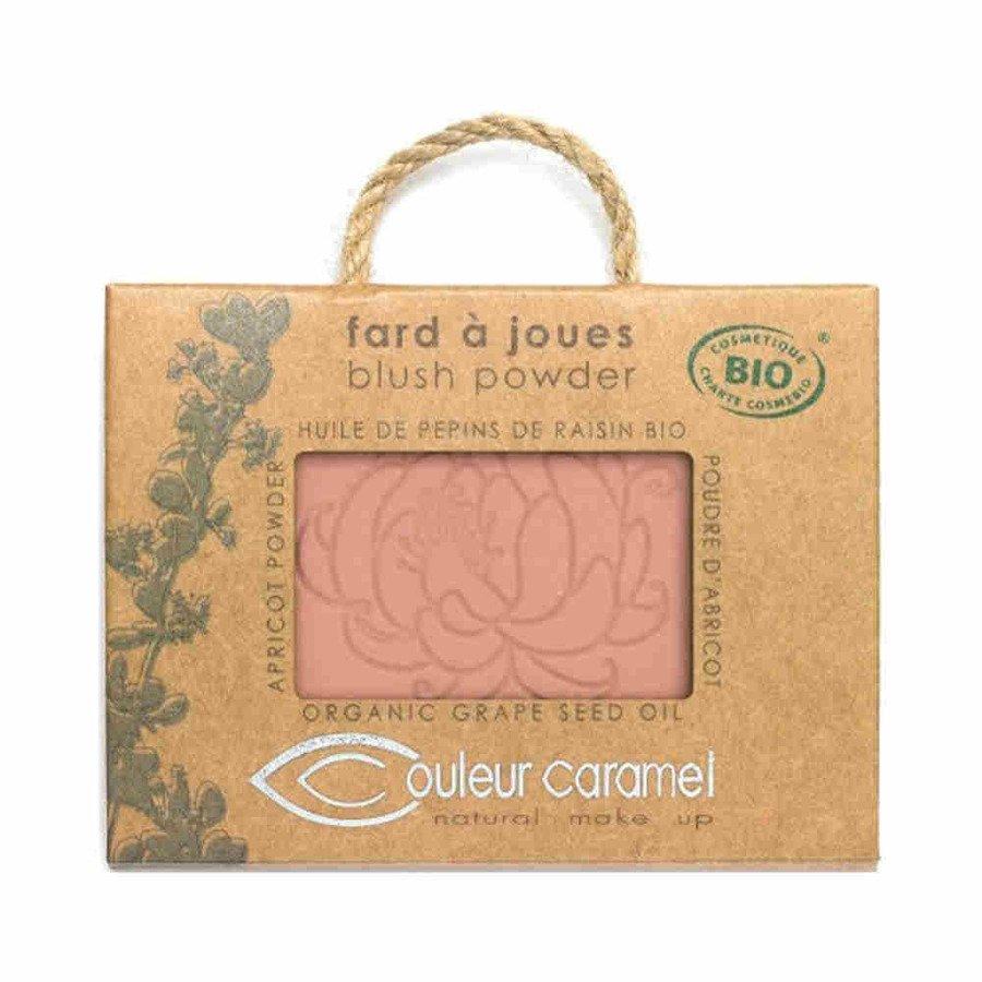 Couleur Caramel Róż do policzków 053