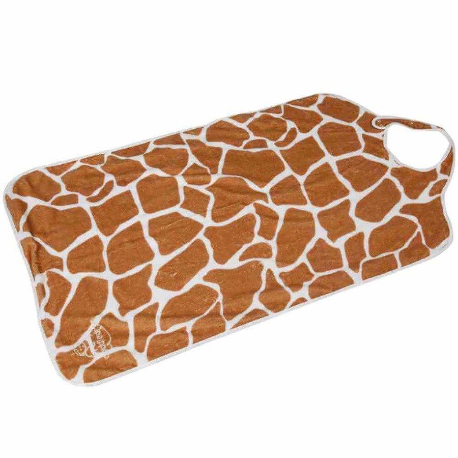 Cuddledry Baby Ręcznik dla dzieci żyrafka