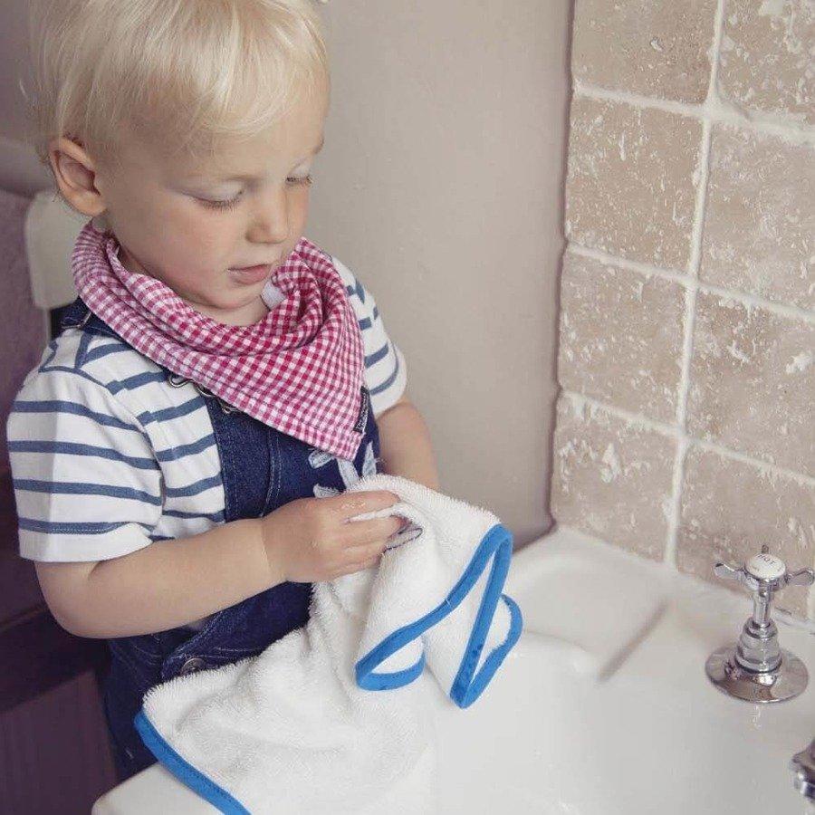 Cuddledry Super miękki bambusowy ręcznik do rąk