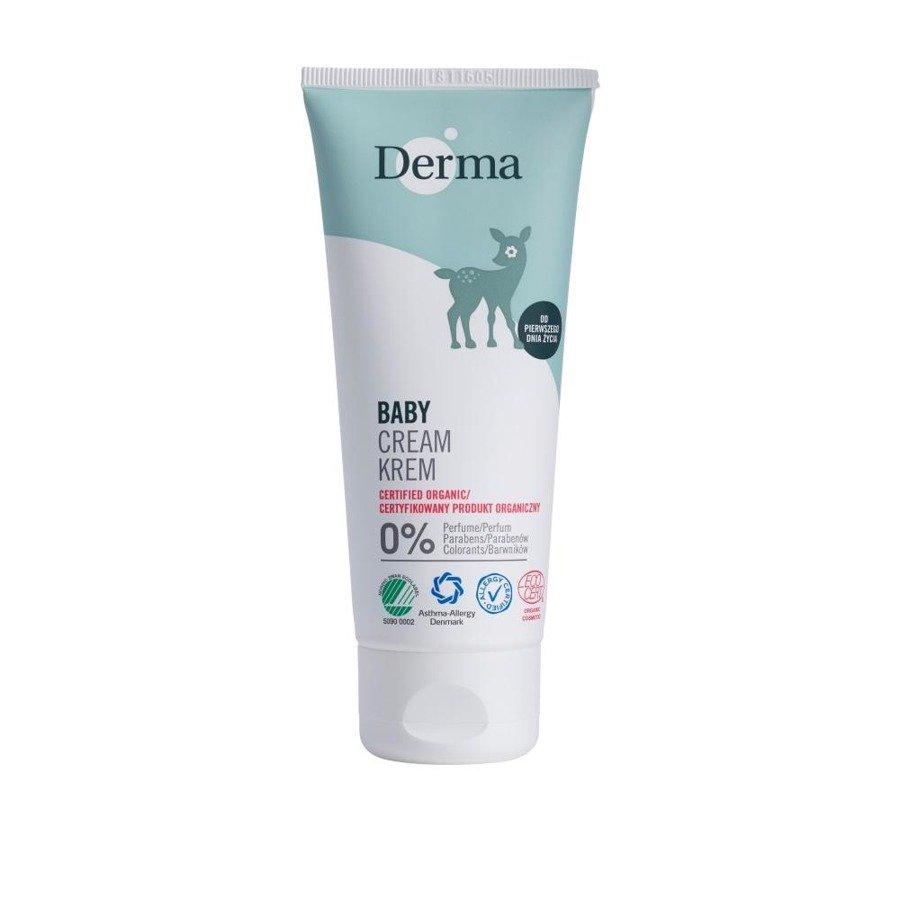 Derma Eco Baby Krem ochronny dla dzieci 100 ml