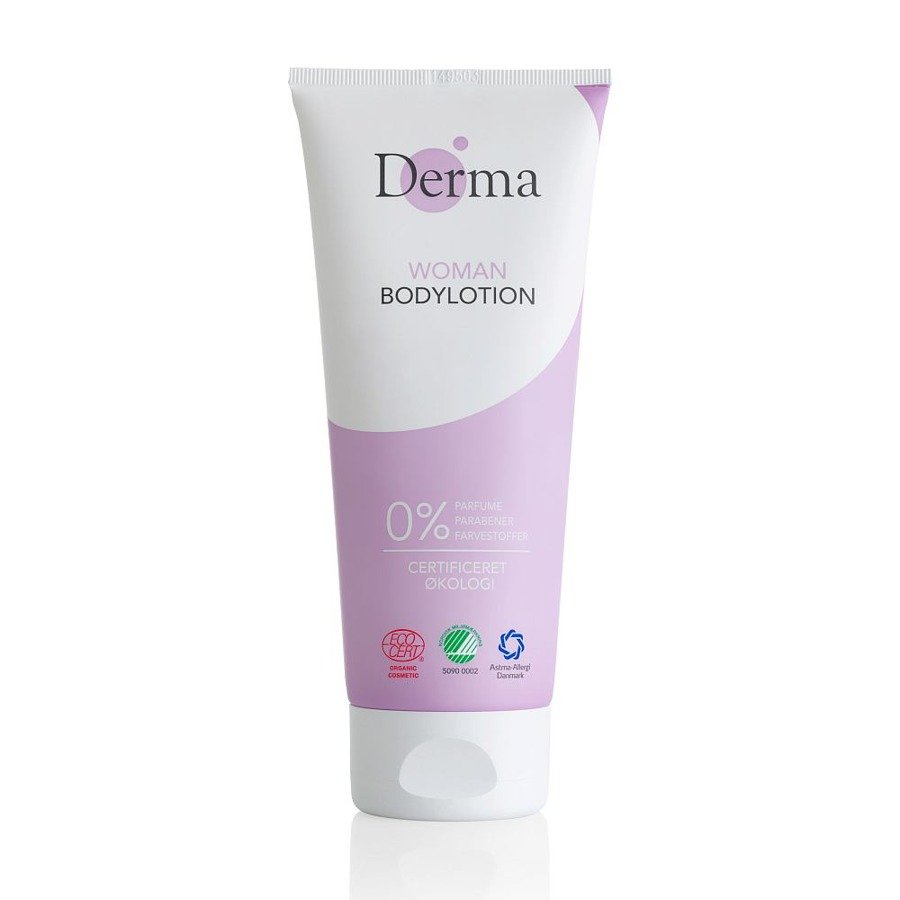 Derma Eco Woman Balsam do ciała 200ml