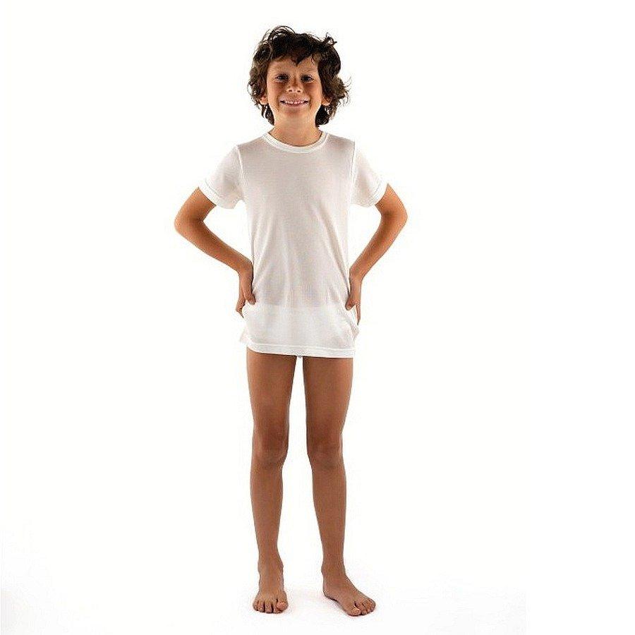 DermaSilk T-shirt dla dzieci