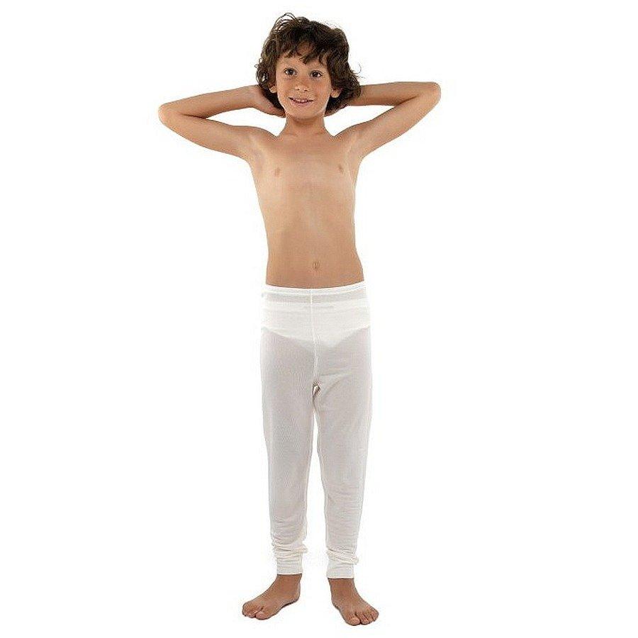 DermaSilk legginsy dla dzieci