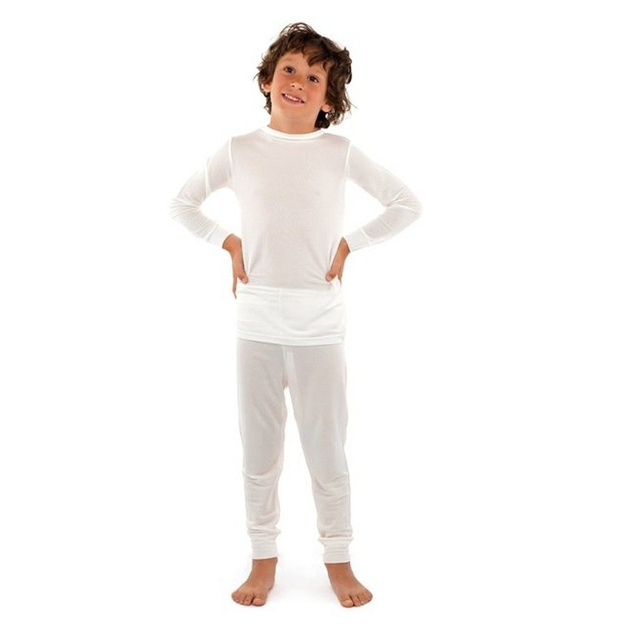 DermaSilk piżamka dla dzieci