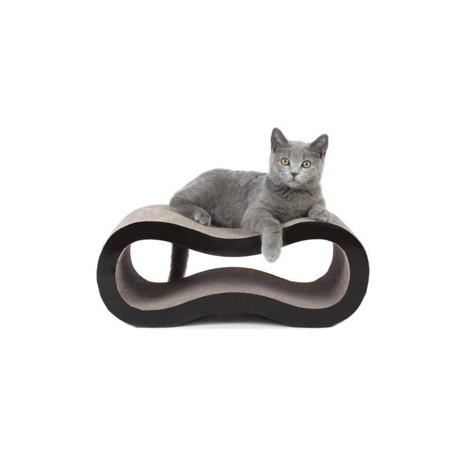 Drapak kartonowy dla kotów Infinity Sandezia