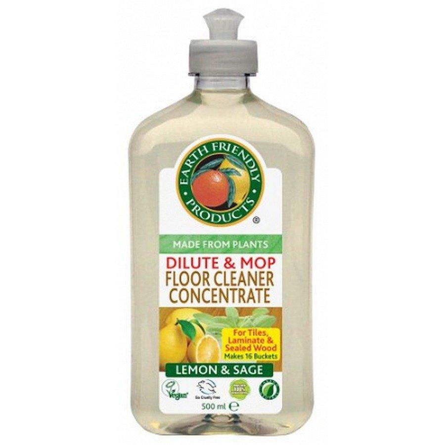 Earth Friendly Products Koncentrat do podłóg