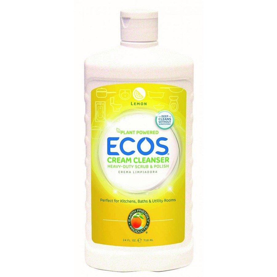 Earth Friendly Products Mleczko do czyszczenia kuchni i łazienki