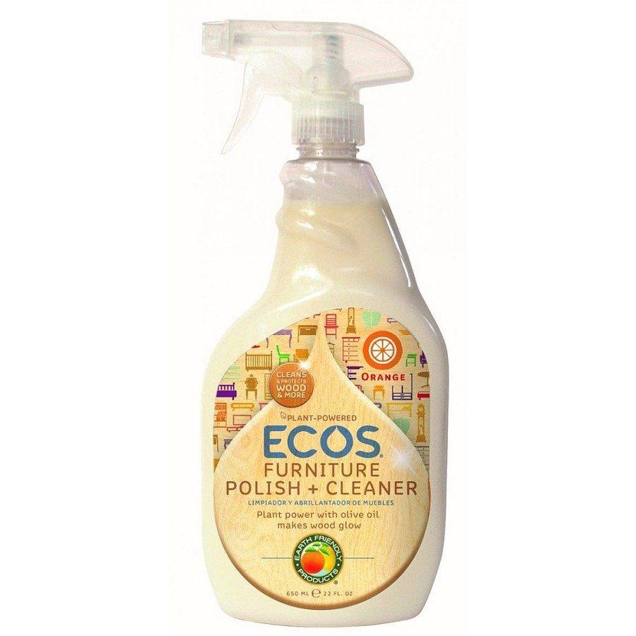 Earth Friendly Products  Mleczko do czyszczenia mebli