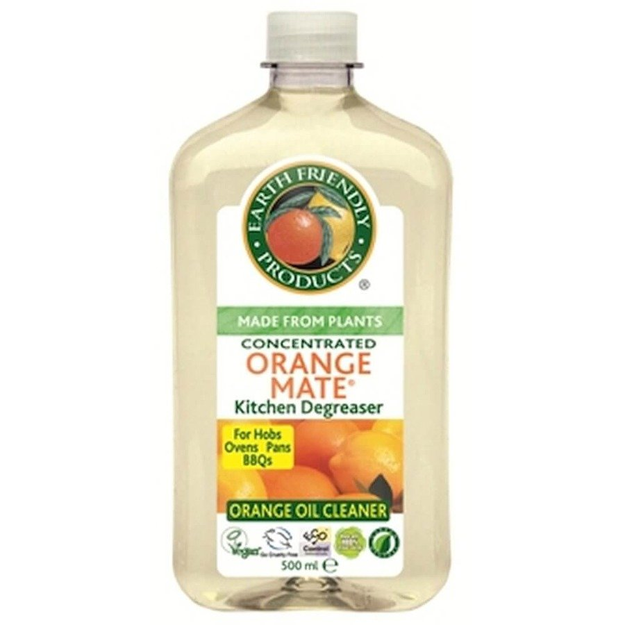 Earth Friendly Products Odtłuszczacz orange mate koncentrat