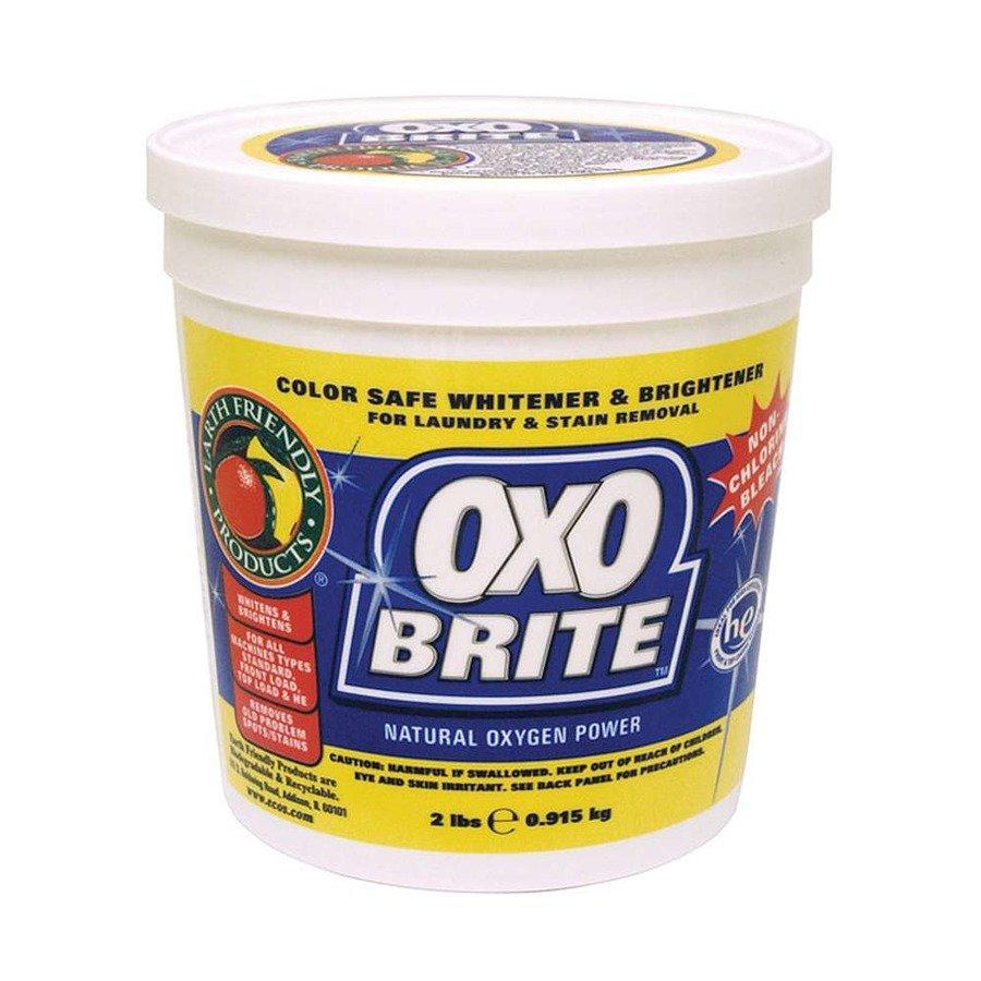 Earth Friendly Products Oxobrite Odplamiacz do tkanin