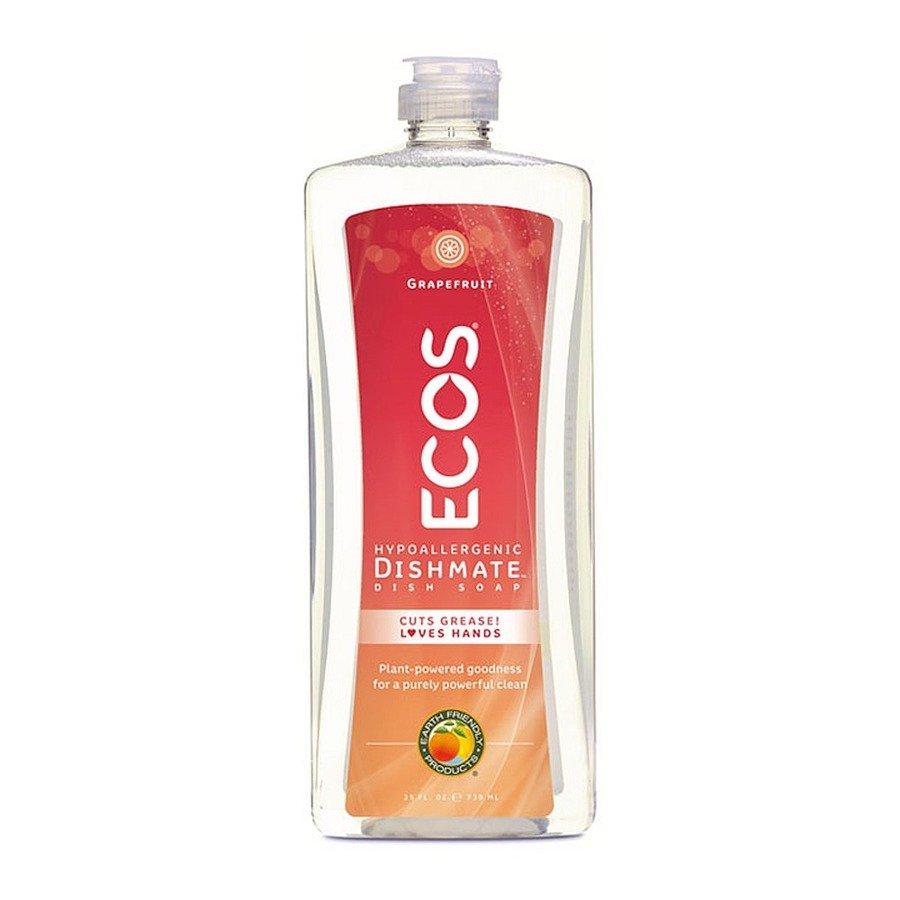 Earth Friendly Products Płyn do mycia naczyń grapefruit