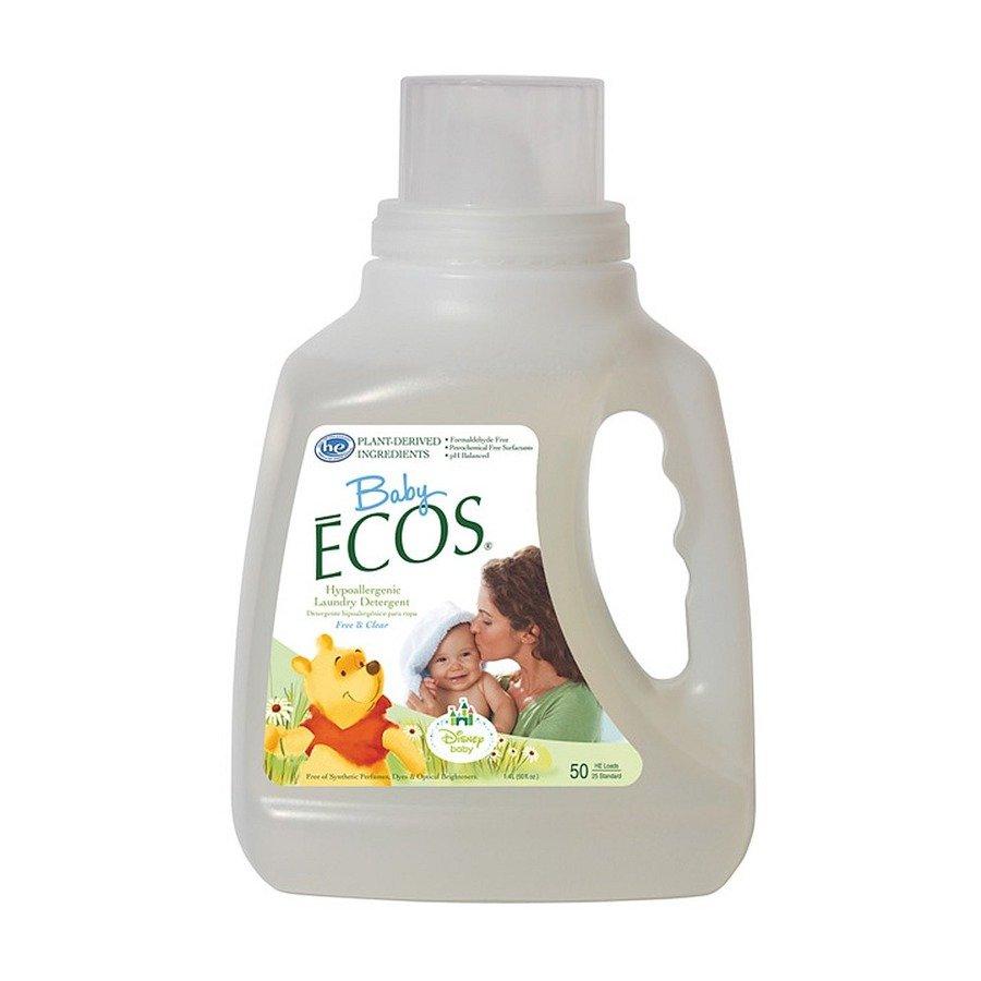Earth Friendly Products Płyn do prania delikatnych dziecięcych ubranek