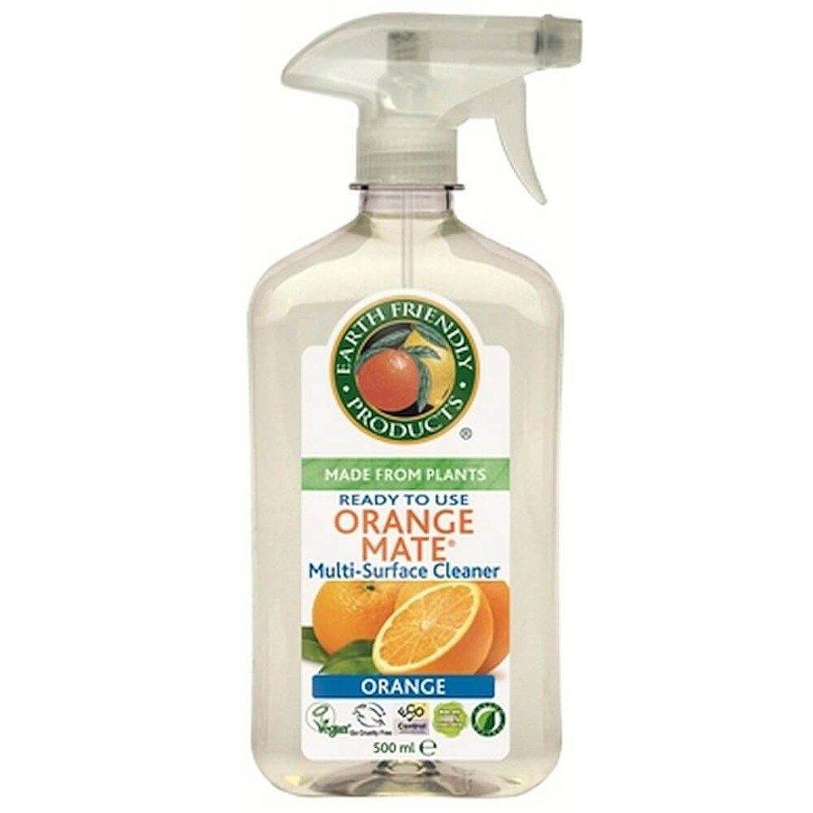 Earth Friendly Products  Spray do czyszczenia orange mate