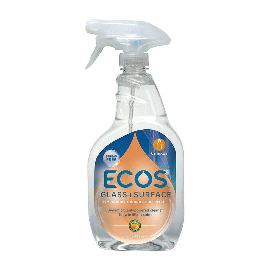 Earth Friendly Products  Spray do mycia okien