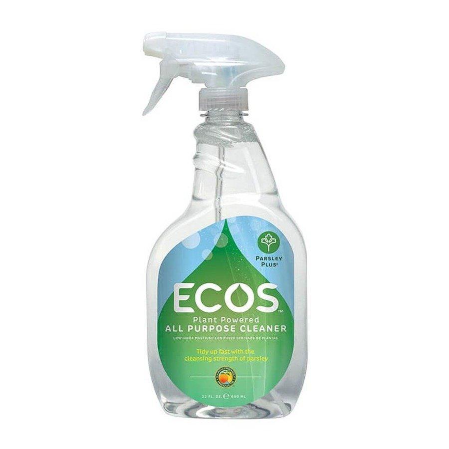 Earth Friendly Products  Spray pietruszkowy do czyszczenia wszystkich powierzchni