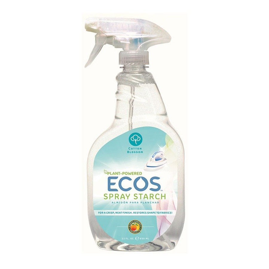 Earth Friendly Products Spray ułatwiający prasowanie