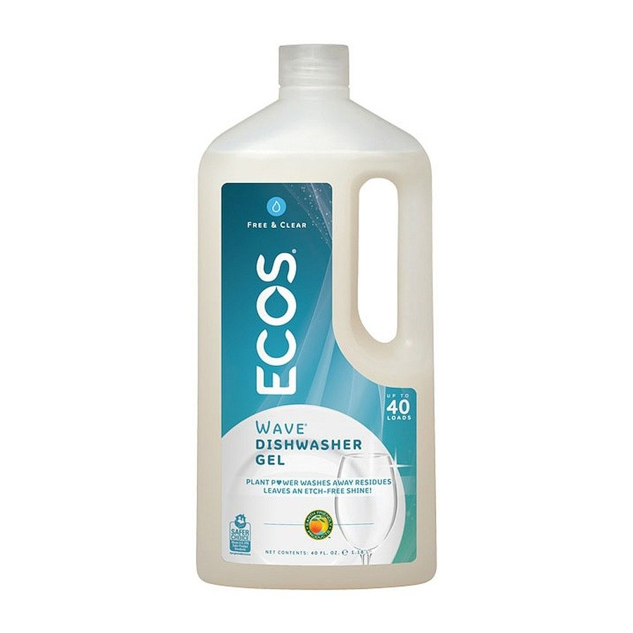 Earth Friendly Products Żel do Zmywarek 950 ml