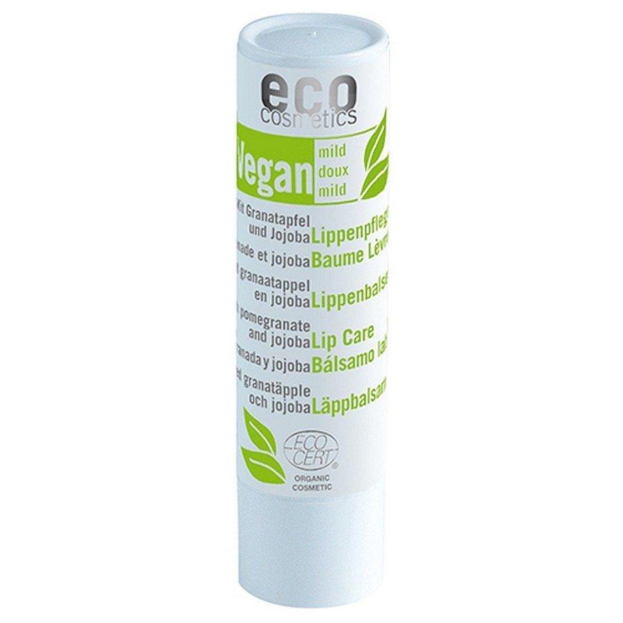 Eco Cosmetics Balsam do ust w sztyfcie vegan