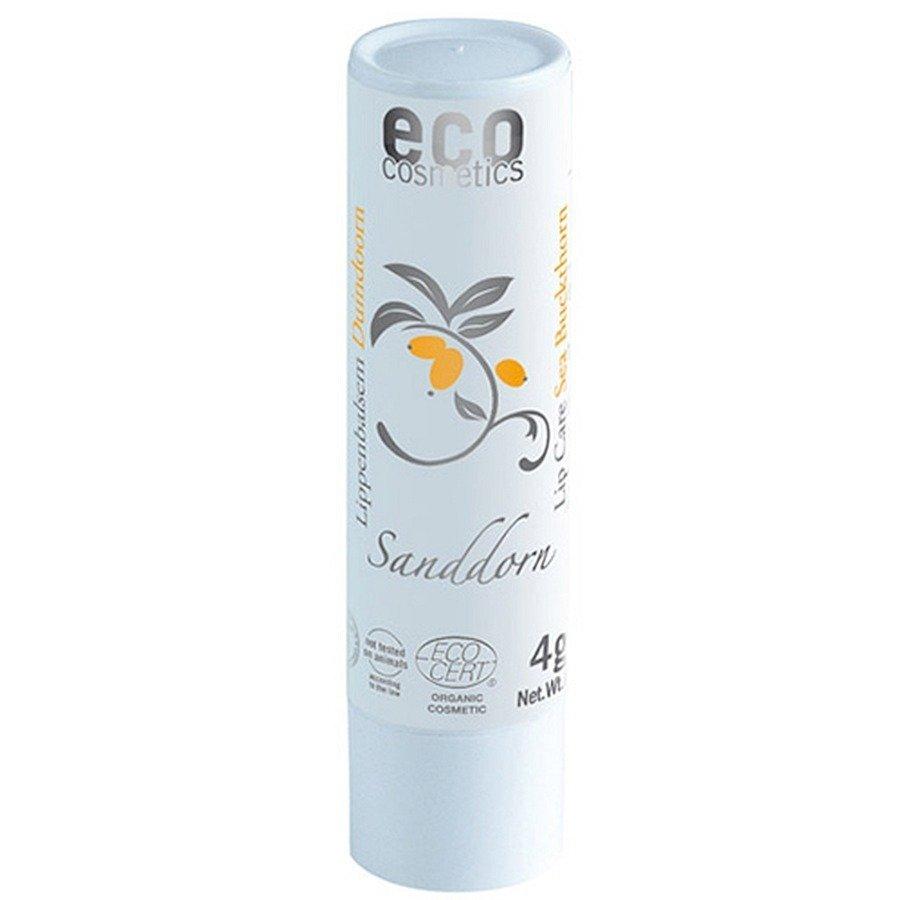 Eco Cosmetics Balsam do ust w sztyfcie z rokitnikiem