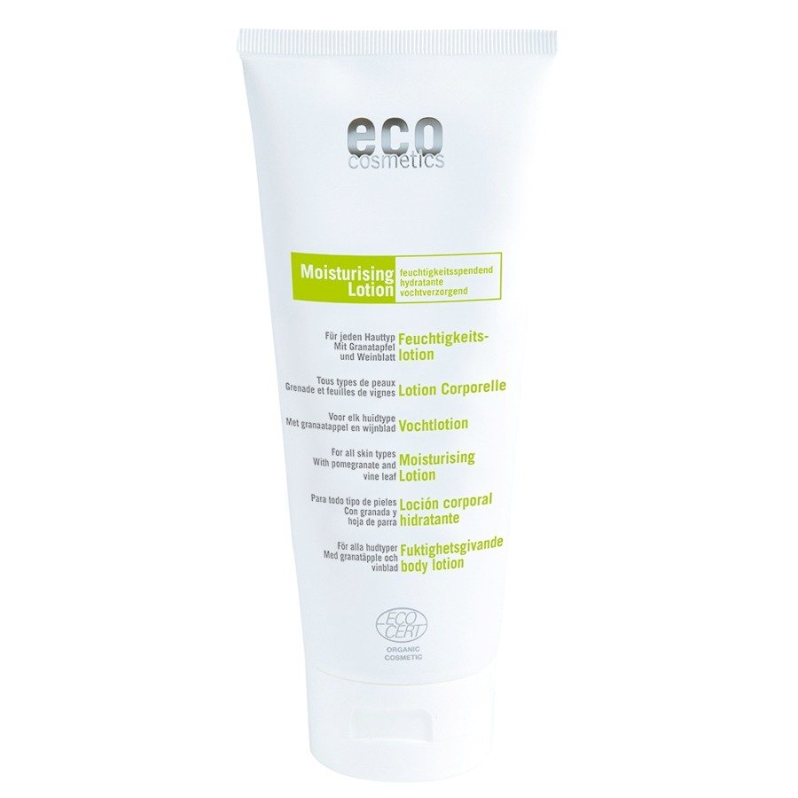 Eco Cosmetics Balsam nawilżający do ciała