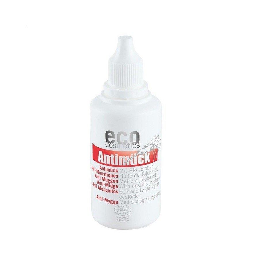 Eco Cosmetics Naturalny olejek na komary