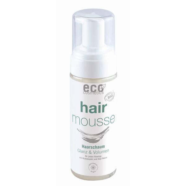 Eco Cosmetics Pianka do układania włosów