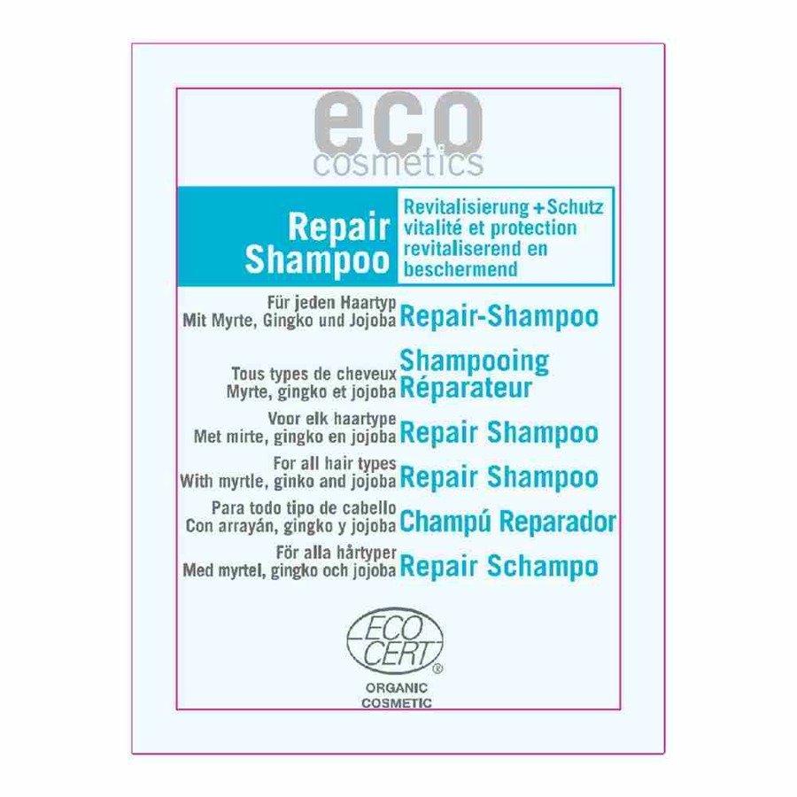 Eco Cosmetics Szampon regenerujący 2 ml