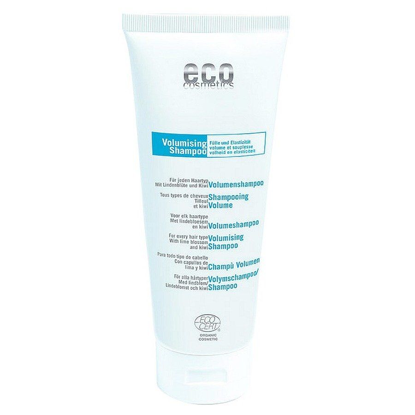 Eco Cosmetics Szampon zwiększający objętość