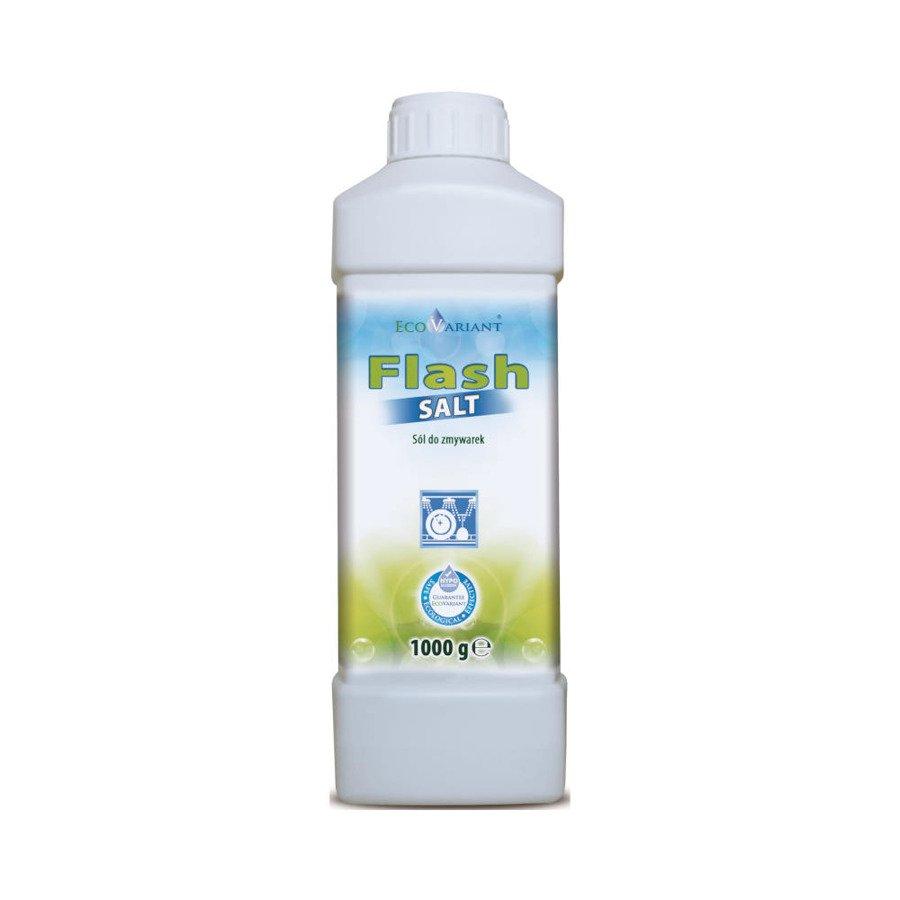 EcoVariant Dishwasher Salt Sól regeneracyjna do zmywarek 1 kg